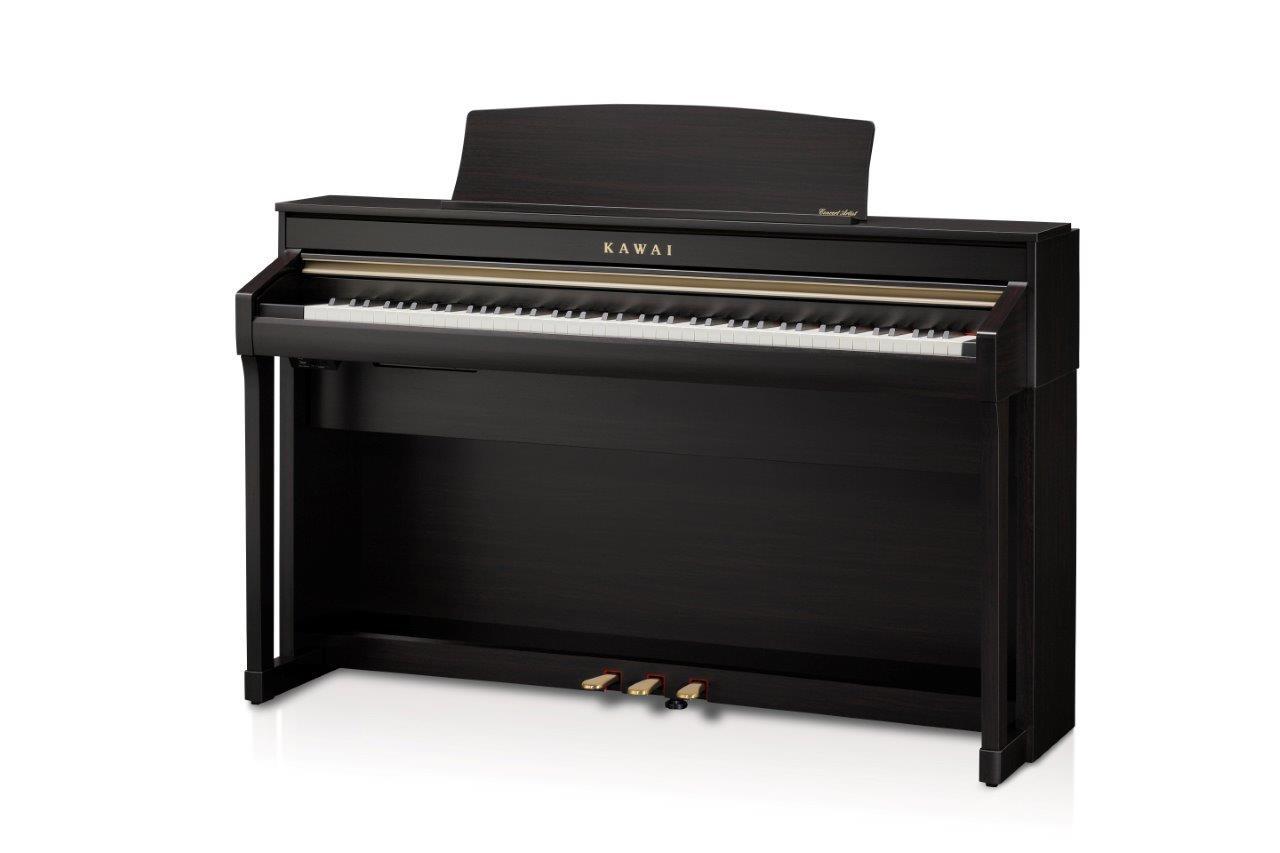Kawai Roland Yamaha